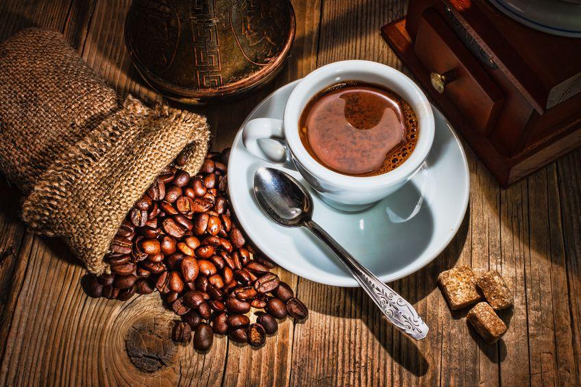 Caffeine, Stress & Adrenal Fatigue