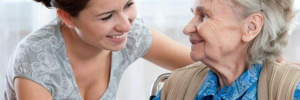Caregiver Stress: Caregivers Need Care Too