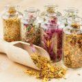 Adrenal Fatigue Herbs