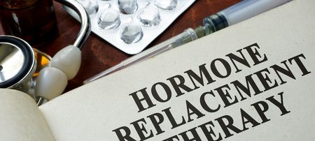 Hormonal Therapies For Adrenal Fatigue