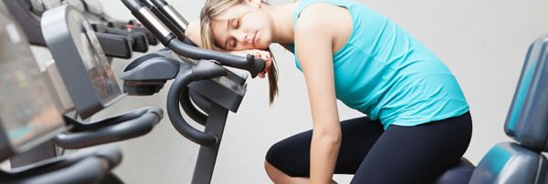 Over-exercising: How Much Exercise Is Too Much?