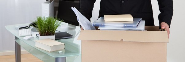 Getting laid off ??? 10 Steps To Take Charge of Your Life