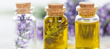 Using Essential Oils For Relaxation And Stress Relief