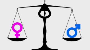 balance masculine feminine