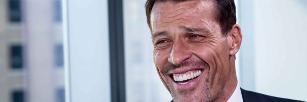 The Six Universal Human Needs – Tony Robbins