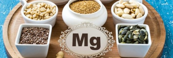 The Benefits of Magnesium for Stress and Anxiety