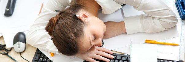 The Most Common Causes Of Fatigue