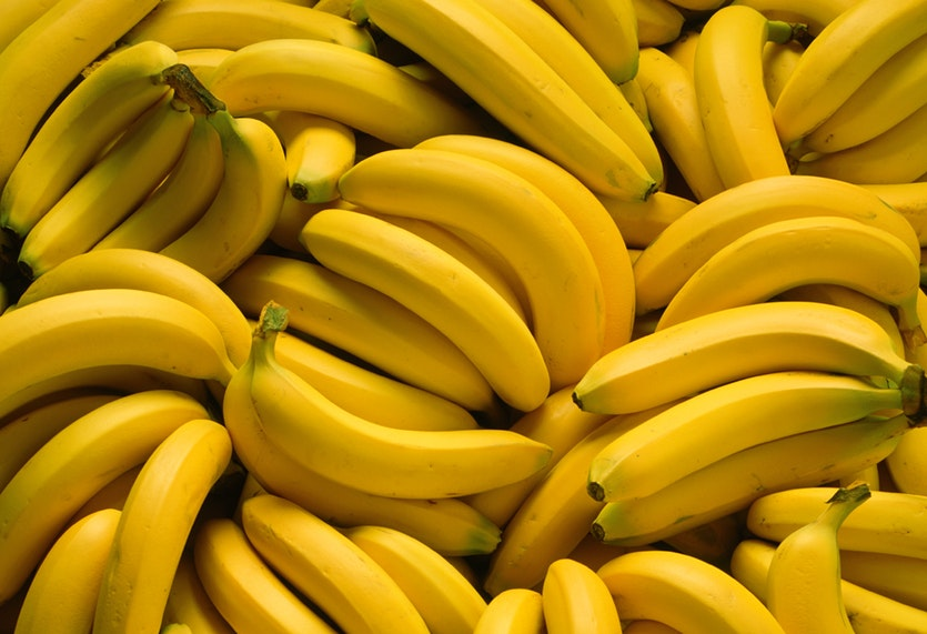 adrenal fatigue bananas